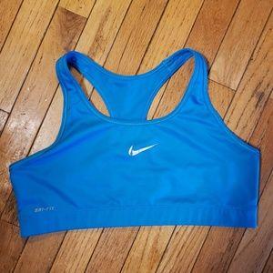 XL Nike Dri-fit Sports Bra